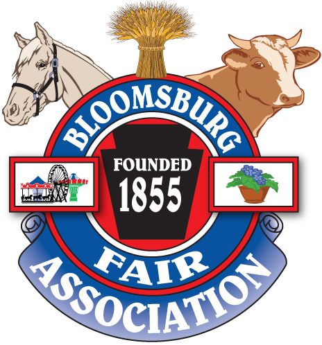 Bloomburg Fair Logo