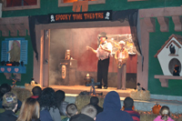 Halloween Fun Magic Show