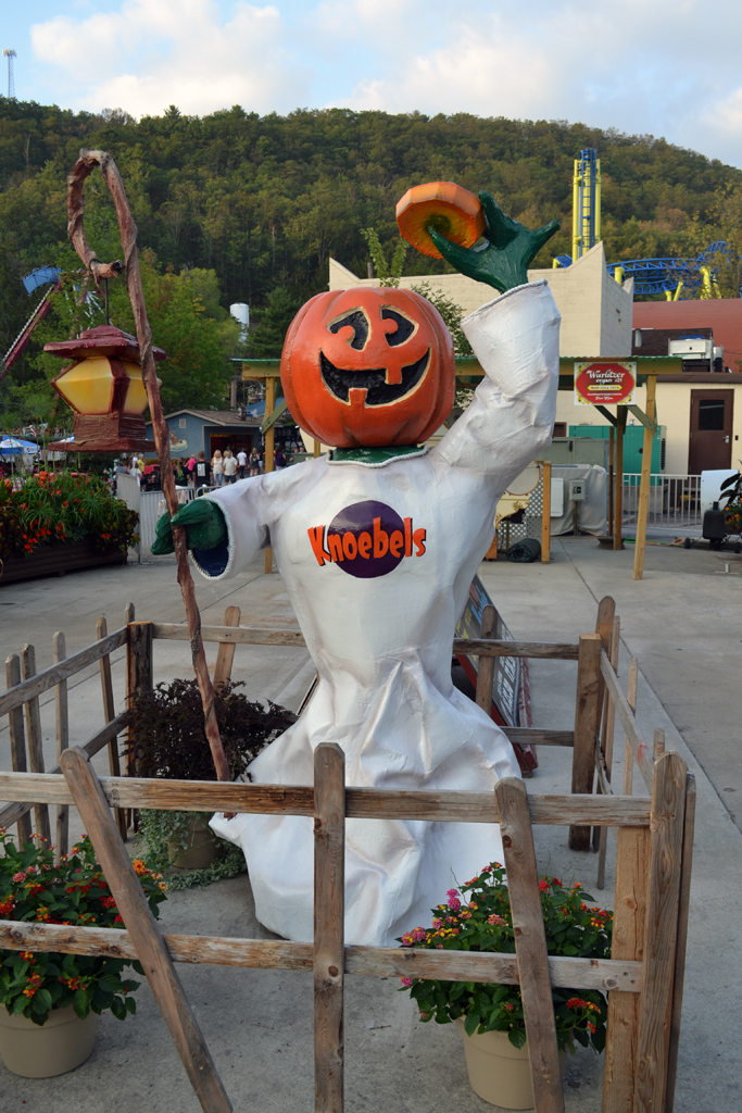 Knoebels Welcomes You