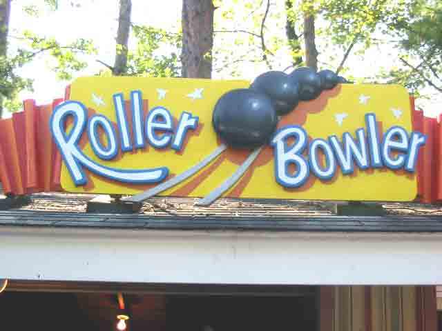 Roller Bowling